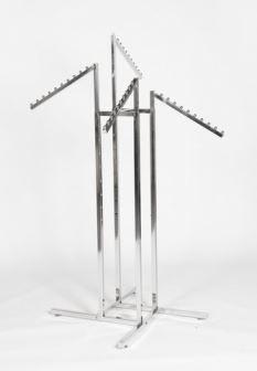 Adjustable 4 Arm Rail