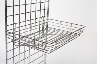 Basket for Gridwall