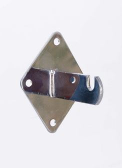 Wall Bracket for Gridwall