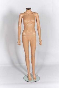 Female Mannequin Headless