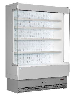 INTERLEVIN - SP60 Range - Slimline Multideck