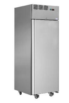Interlevin - AF07TN - Gastronorm Solid Door Refrigerator