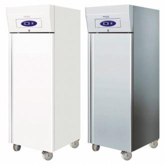 TEFCOLD - RF505 Range - Solid Door Freezer