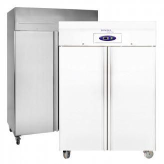 TEFCOLD - RK Range - Solid Door Refrigerator