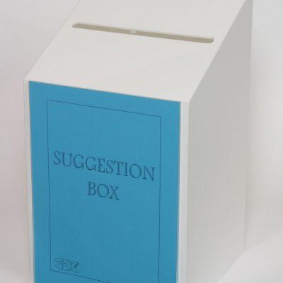 Small Suggestion Box