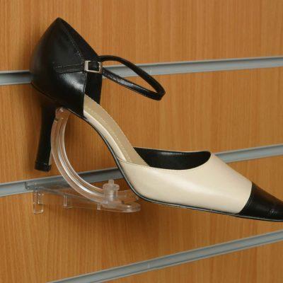 Rotating Shoe Display - Slat Fix