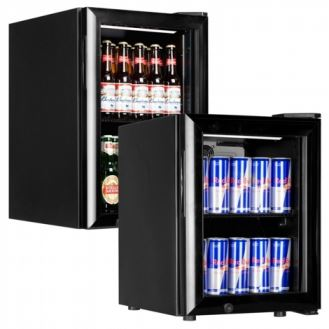 TEFCOLD - BC Range - Counter Top Chiller