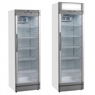 Tefcold - GBC Range - Glass Door Merchandiser