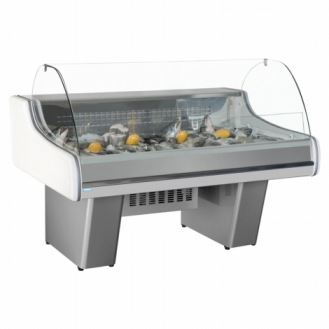 Trimco - Provence - Fish/ Meat Serve Over Counter