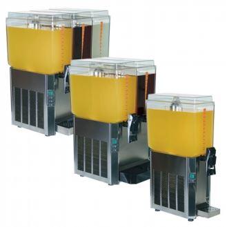 Promek VL Range - Juice Dispensers