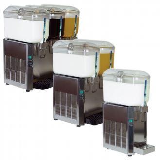 Promek SF Range - Juice Dispensers