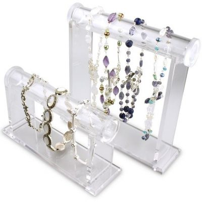 Acrylic Bangle / Bracelet Display Stand