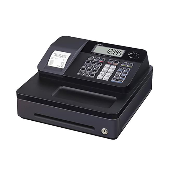 Casio seg1 - Cash Registers