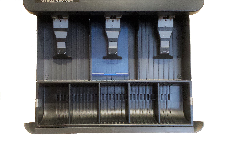 Casio Se G1 Cash Register In Black Cash Registers Amp Epos