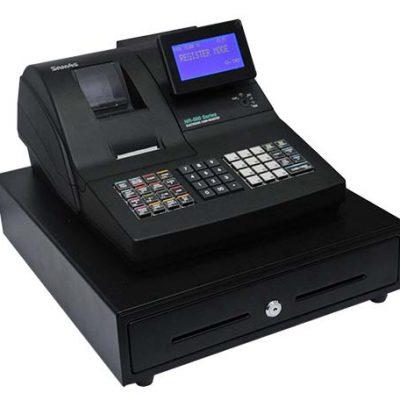 Sam4s NR-520 Cash Register