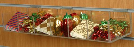 Ribbon or Gift Tag Dispenser - Slat Fix