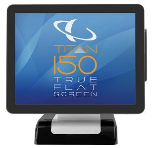 Sam4s Titan 150 15in PC Based Touch Screen